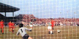 Serie A 1981-82 Catanzaro_vs_Juventus Rigore di_ Liam Brady (foto wikipedia)