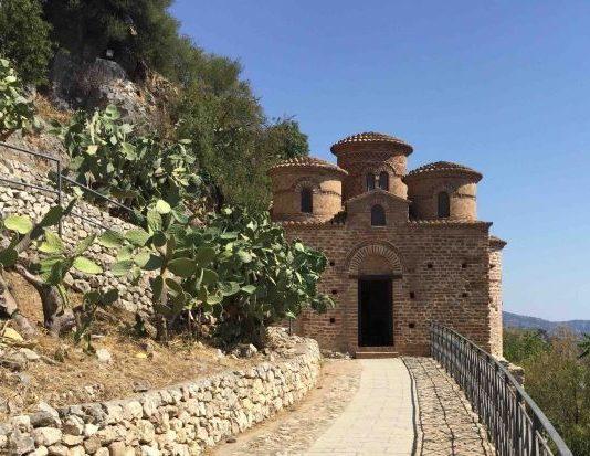 Musei Calabria Stilo - La Cattolica
