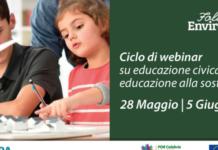 Savaglio e De Caprio insieme per la sostenibilità a scuola