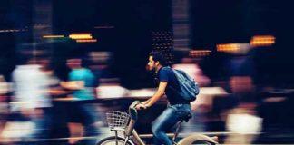 zona rossa, spostamenti in zona rossa, bici, biker