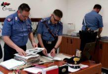 carabinieri Reggio Calabria Reddito di Cittadinanza