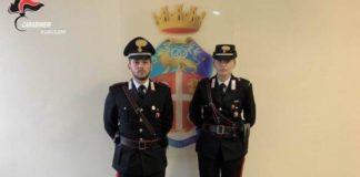 carabinieri rc
