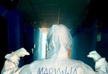 Marianna lotta al covid