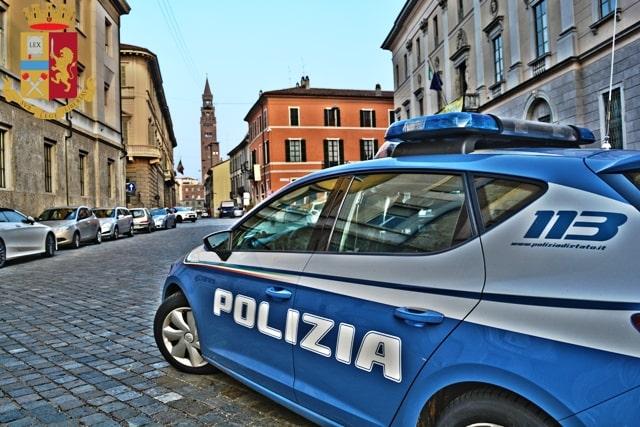 polizia di stato (archivio calabriamagnifica.it)