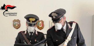 reddito di cittadinanza i carabinieri denunciano un'altra furbetta