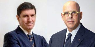 FederFarma Catanzaro Alessandrini e De Filippo