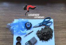 Carabinieri-Catanzaro