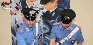 Carabinieri Crotone