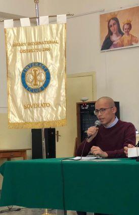 Carchidi Giulio Interact Club