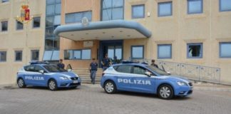 Commissariato PS Lamezia Terme
