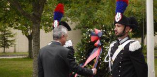 Festa Arma Carabinieri Vibo Valentia