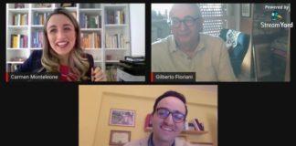 """Presentato al SBV """"Scatena la vita!"""" (Rubbettino) di A. Altomonte ed E. Antenucci"""