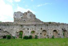 FAI, Lamezia Terme (CZ), abbazia-di-sant-eufemia-vetere-e-terme-di-caronte (C)
