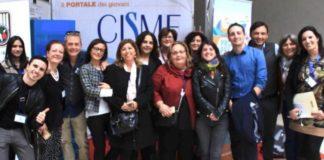 Lo Staff CisMe-min