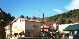 Lorica San Giovanni in Fiore
