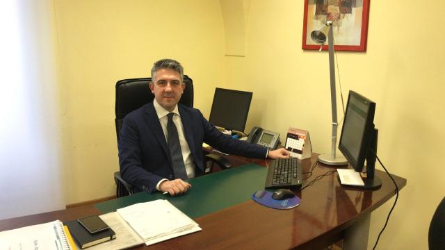 Luigi Zanti bper banca