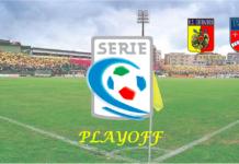 Playoff Serie C, Catanzaro