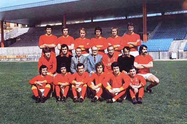US Catanzaro 1971-72