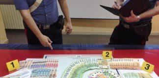 Usura: un arresto a Chiaravalle