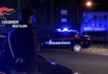 Sorveglianza Speciale, Carabinieri Reggio Calabria