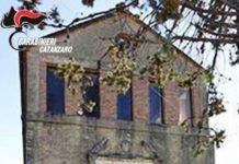chiesa Martirano Lombardo