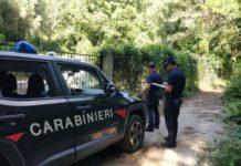 Carabinieri Scilla (RC)