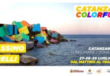 Catanzaro Colorful