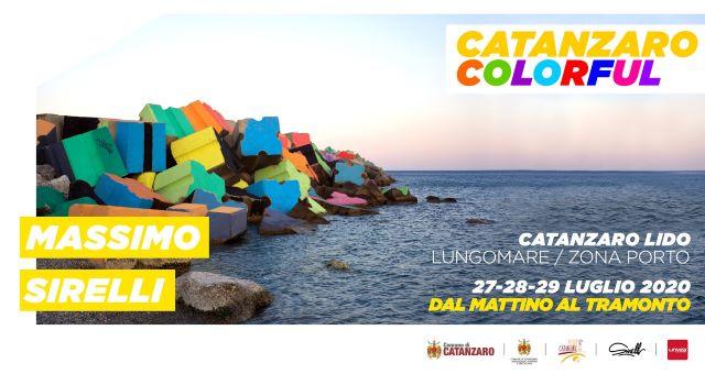 Catanzaro Colorful