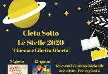 Cleto Sotto Le Stelle 2020