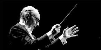Maestro Ennio Morricone