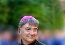 Mons Domenico Battaglia