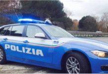 Vibo Valentia Polizia Stradale