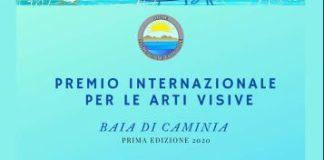 Premio-Internazionale-di-Arti-Visive-Baia-di-Caminia-2020-Catanzaro