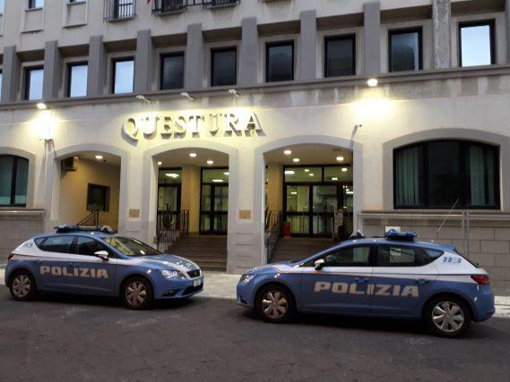Questura Reggio Calabria
