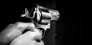 pistola, criminalità