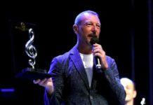 Premio Ravera di Michele Affidato ad Amadeus