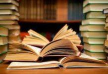 Biblioteca, libri