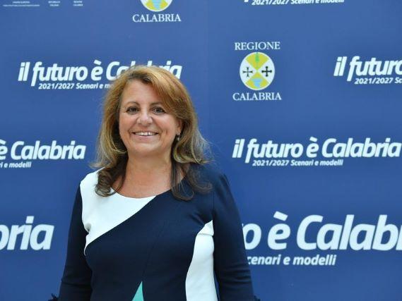 Domenica Catalfamo assessore alle Infrastrutture