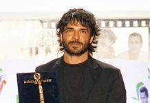Premio Michele Affidato a MARCO BOCCI Magna Graecia Film Festival
