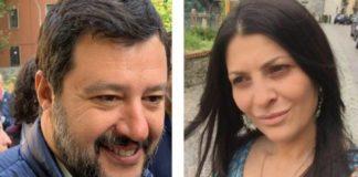 Salvini - Santelli