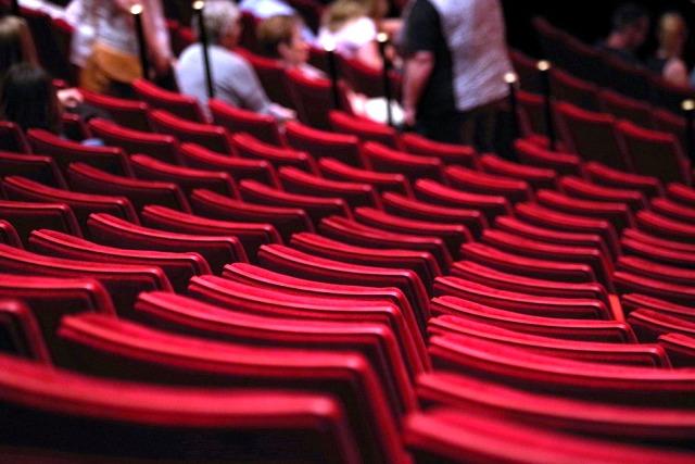 Teatro, Cinema
