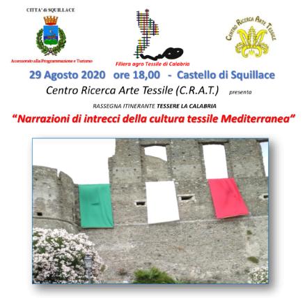 Tessere Calabria