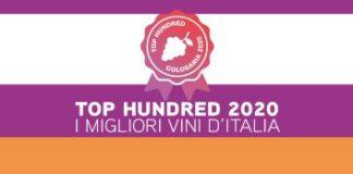 Cantine Mazzarò , Zibbì 2018 tra i 100 miglior vini d'Italia