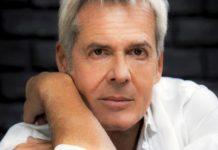 Claudio Baglioni (foto di Angelo Trani)