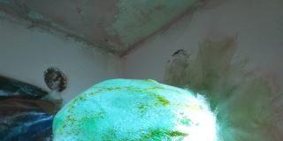 """Dadada Beach Museum """"Flepper"""" di Marco Raffaele"""