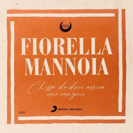 Fiorella Mannoia (Chissà da dove arriva una canzone cover)