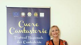 Francesca Prestia - Cuore Cantastorie