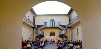 MGFF masterclass Complesso Monumentale San Giovanni Catanzaro