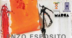 Mostra Enzo Esposito Museo Marca Catanzaro