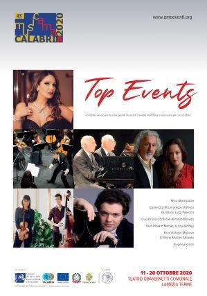 MusicAma Calabria Top Events